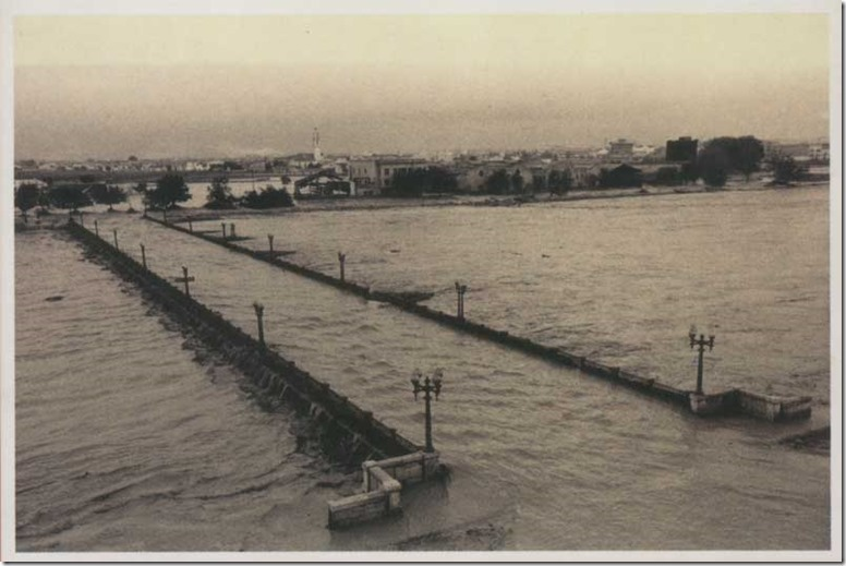 valenica flood